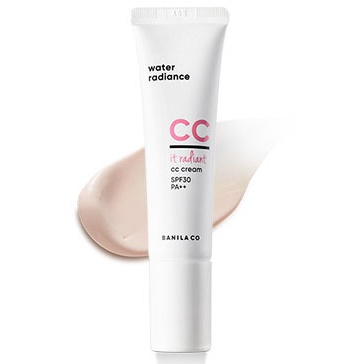 BANILA CO. It Radiant CC<br /> Water Radiance SPF30