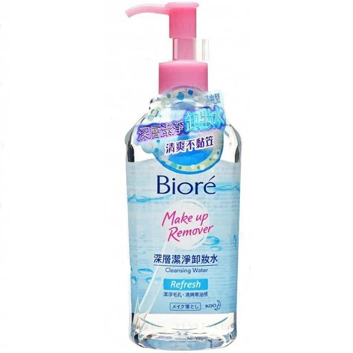 ћицелл¤рна¤ вода освежающа¤ <br /> BIORE Cleansing Water Refresh
