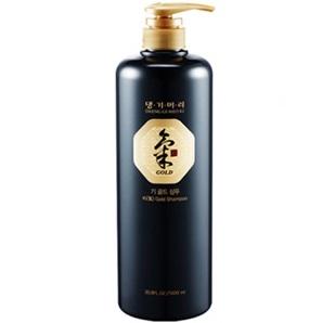Шампунь оздоравливающий<br /> DAENG GI MEO RI Ki Gold Shampoo