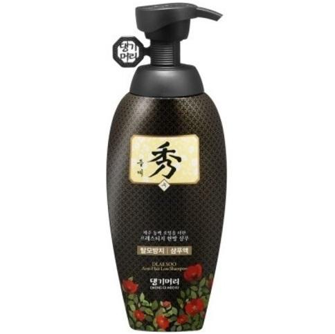 Шампунь против выпадения волос<br /> DAENG GI MEO RI Dlae Soo Anti-Hair Loss Shampoo