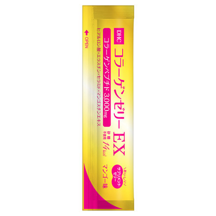 Коллаген в форме желе <br />DHC Collagen Jelly EX