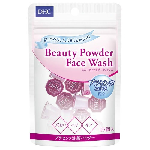 Пудра для умывания <br /> DHC Beauty Powder Face Wash