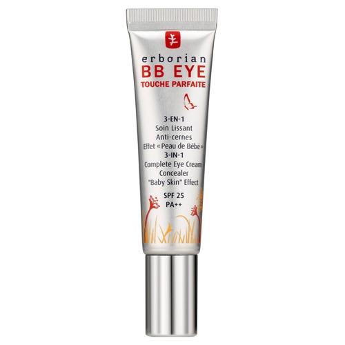 ERBORIAN BB Eye Touche Parfaite SPF25