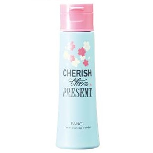 Пудра для умывания <br /> FANCL Cherish The Present Facial Washing Powder