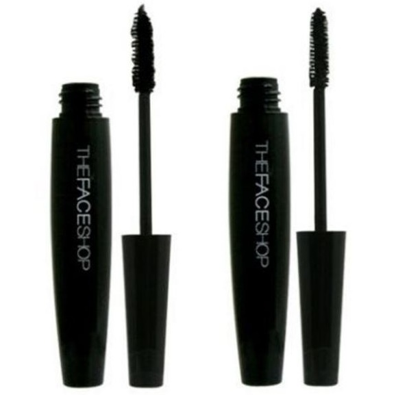 Тушь для ресниц <br />THE FACE SHOP Freshian Big Mascara