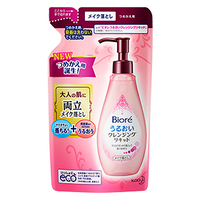 Сыворотка для умывания и снятия макияжа <br /> BIORE Moisture Cleansing Liquid <br />210 мл (запаска)