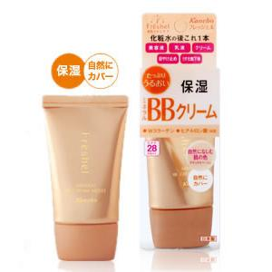 KANEBO Freshel Moist Lift <br /> Mineral BB Cream SPF28<br />