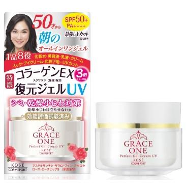возрастная азиатская косметика крема