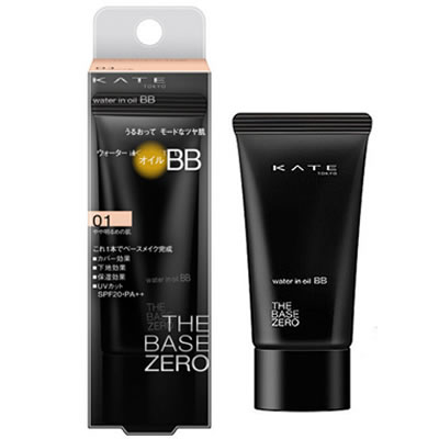 KANEBO KATE Water in Oil BB SPF20