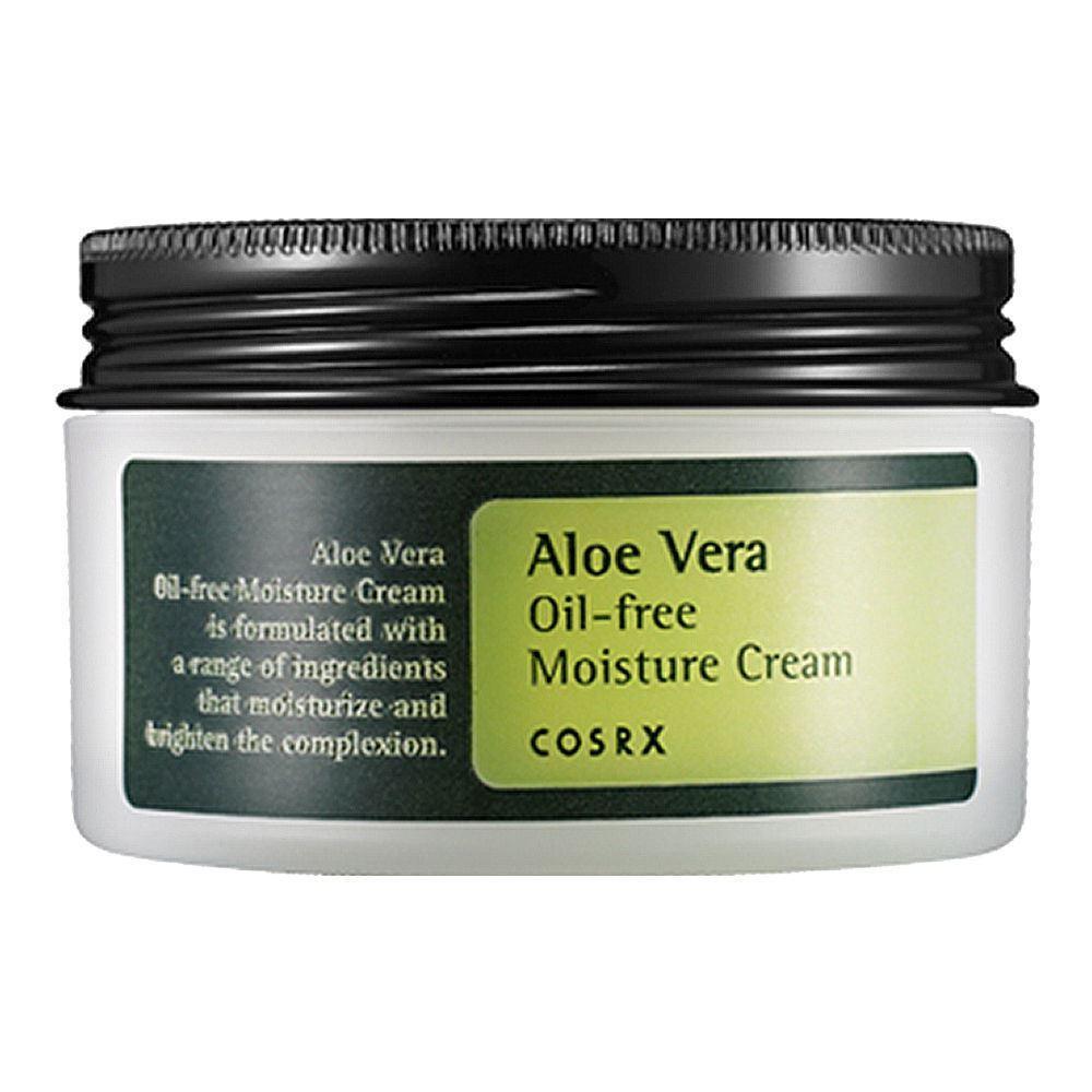 рем увлажн¤ющий с алое <br />COSRX Aloe Vera Oil Free Moisture Cream