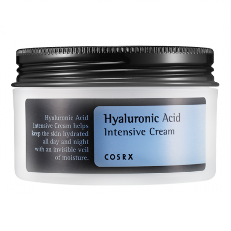 Гиалуроновый крем <br /> COSRX Hyaluronic Acid Intensive Cream