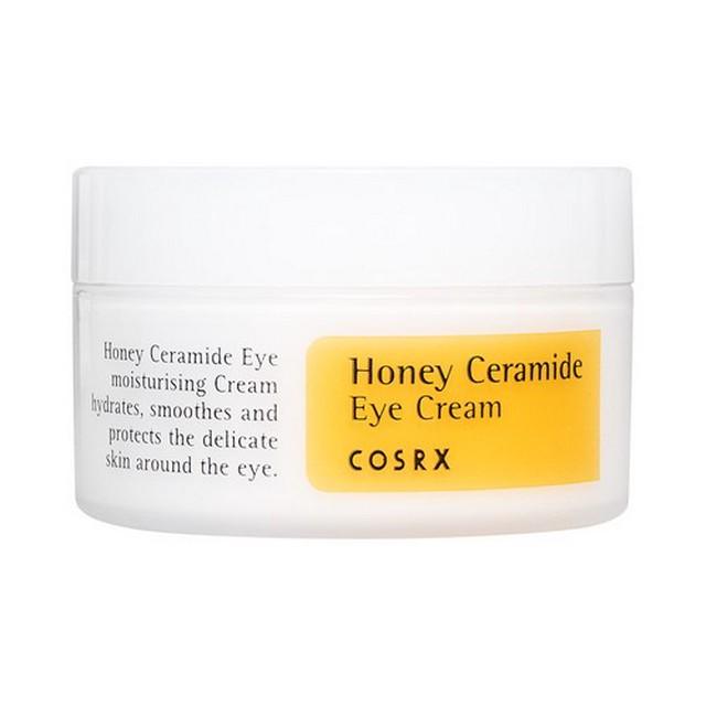 Крем для кожи вокруг глаз <br /> COSRX Honey Ceramide Eye Cream