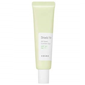 COSRX Shield Fit All Green Comfort Sun<br /> SPF50+ PA++++