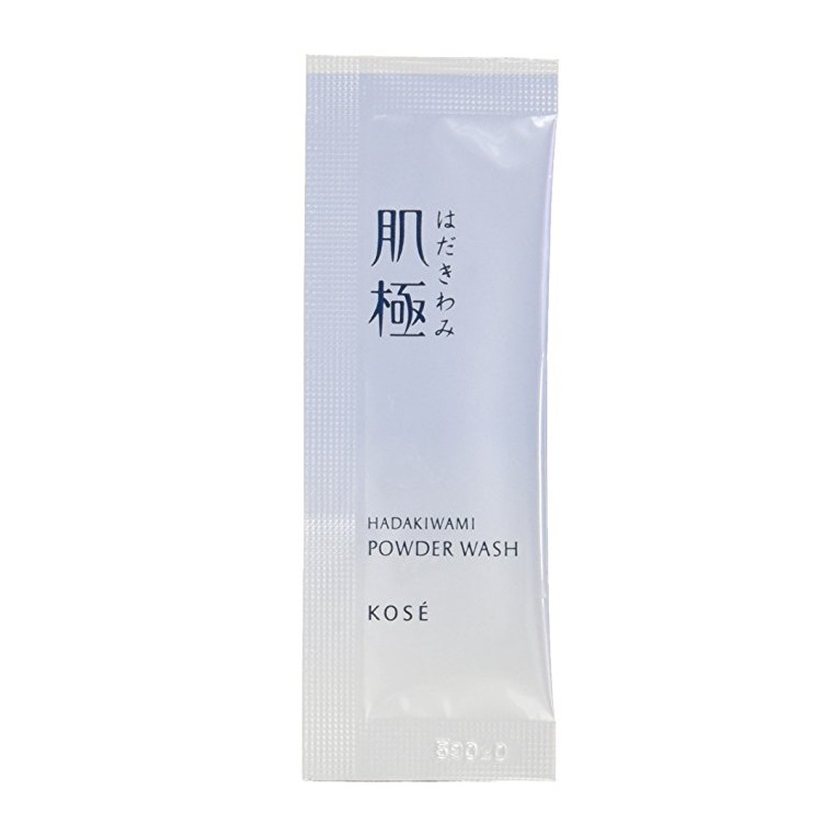 Пудра для умывания <br /> KOSE Hadakiwami Powder Wash<br />1 стик