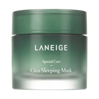Маска ночная с центеллой<br /> LANEIGE Cica Sleeping Mask