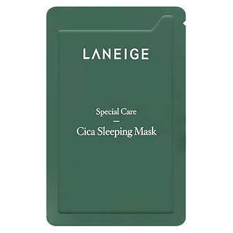 Пробник<br /> LANEIGE Cica Sleeping Mask