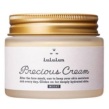 рем антивозрастной<br /> LULULUN Precious Moist Cream
