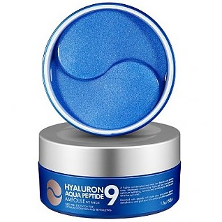 Маска (патчи) для кожи под глазами <br />MEDI-PEEL Hyaluron Aqua Peptide 9 Ampoule Eye Patch