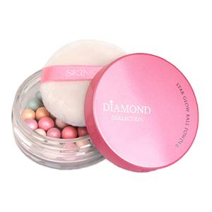 Хайлайтер-пудра<br> SKIN79 Diamond Star Glow Ball Powder