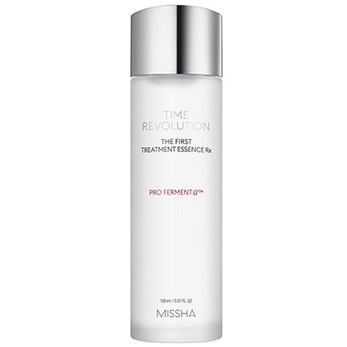 Эссенция омолаживающая<br /> MISSHA Time Revolution The First Treatment Essence RX