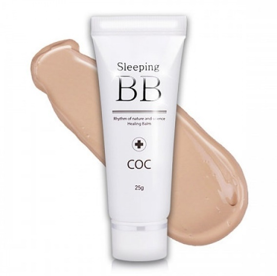 CORINGCO Sleeping BB Cream