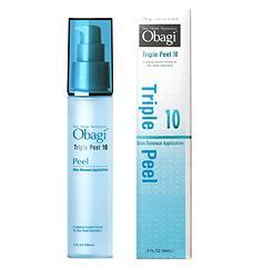 Кислотный пилинг<br /> OBAGI Triple Peel 10
