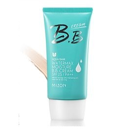 MIZON Watermax Moisture BB Cream <br />SPF25