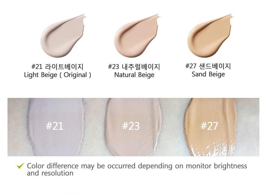 Пробник<br /> PURITO Snail Clearing BB Cream SPF38