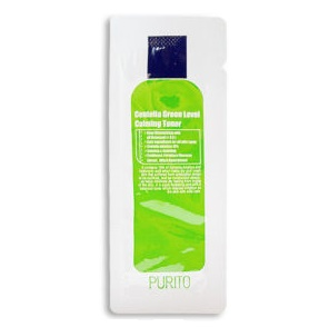 Пробник<br /> PURITO Centella Green Level Calming Toner
