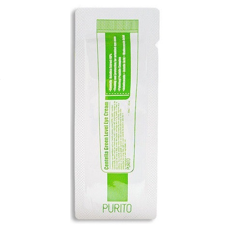 Пробник<br /> PURITO Centella Green Level Eye Cream