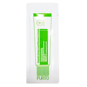 Пробник<br /> PURITO Centella Green Level Recovery Cream