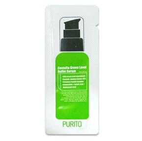 Пробник<br /> PURITO Centella Green Level Buffet Serum