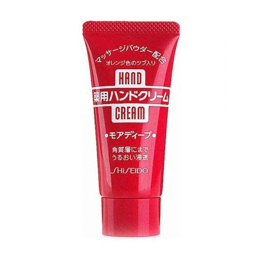 рем дл¤ рук лечебный<br /> SHISEIDO Medicated Hand Cream