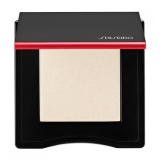 Хайлайтер-румяна <br />SHISEIDO Inner Glow Cheek Powder #09 Ambient White