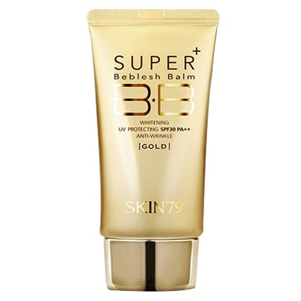SKIN79 VIP Gold Super Plus Beblesh Balm SPF30 <br />40г туба (новая версия)