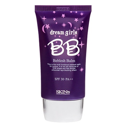 SKIN79 Dream Girls Beblesh Balm SPF30