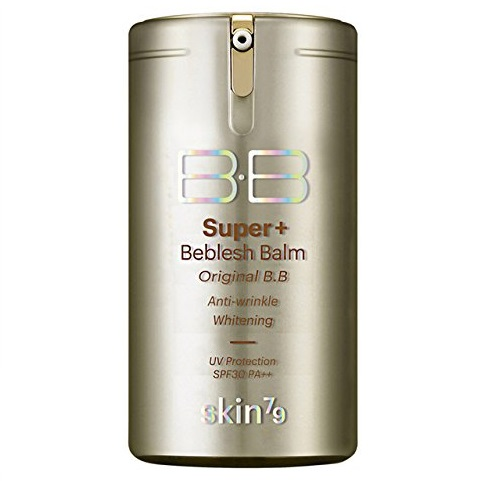 SKIN79 Gold Super Plus Beblesh Balm SPF30 <br />40 г (новая версия)