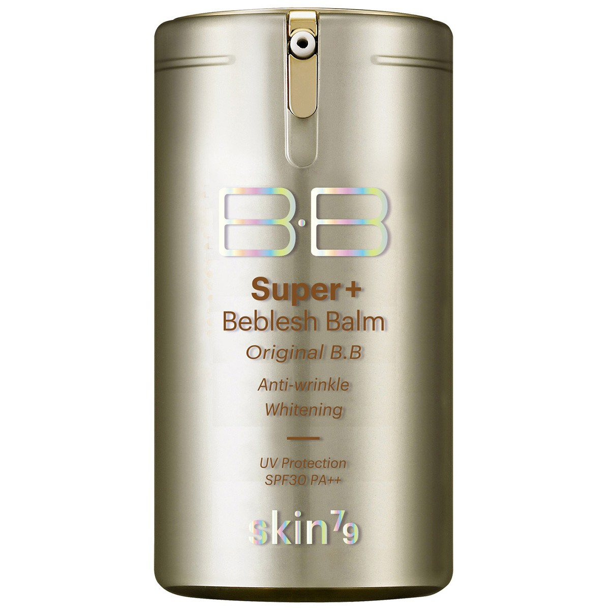 SKIN79 Super+ Beblesh Balm <br />BB Gold SPF30