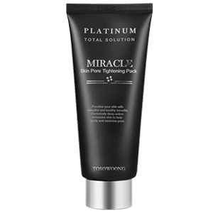 Маска для сужения пор<br /> TOSOWOONG Platinum Miracle Pore Tightening Pack