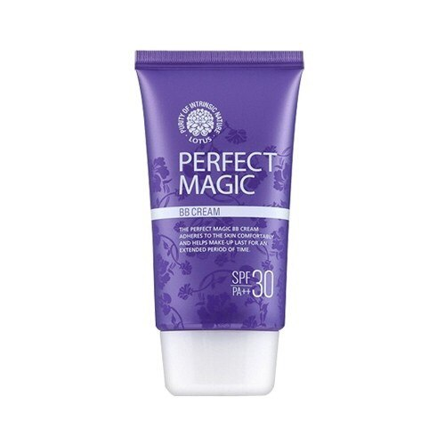WELCOS Perfect Magic BB Cream <br />SPF30 PA++